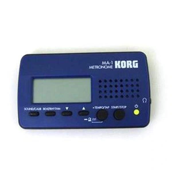 Korg MA-1 Digital Metronome (Blue)