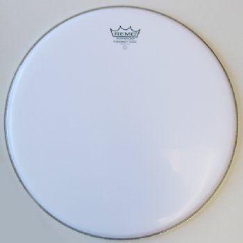 Remo PowerMax Bass Head