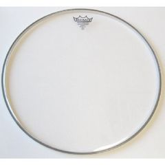 Remo Ambassador Clear Snare Bottom Head