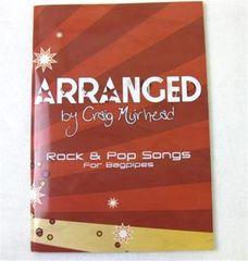 Arranged by Craig Muirhead