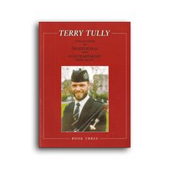 "Terry Tully ""Collection of Traditional Irish Music"""