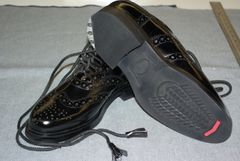 Avriel Heavy Marching Brogue