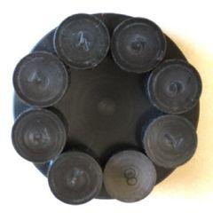 Kilpatrick Snare Tuning Block - Black