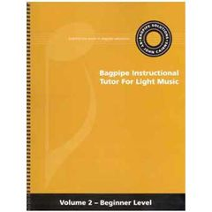 BAGPIPE SOLUTION BOOK 2