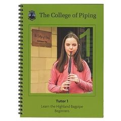 COLLEGE OF PIPING VOL. 1