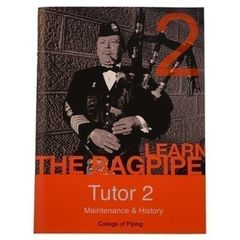 COLLEGE OF PIPING VOL. 2