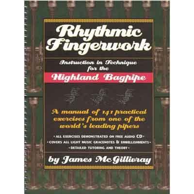 RYTHMIC FINGERWORK