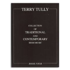 """Collection of Traditional & Contemporary Irish Music""""-Tully Vol 439."""