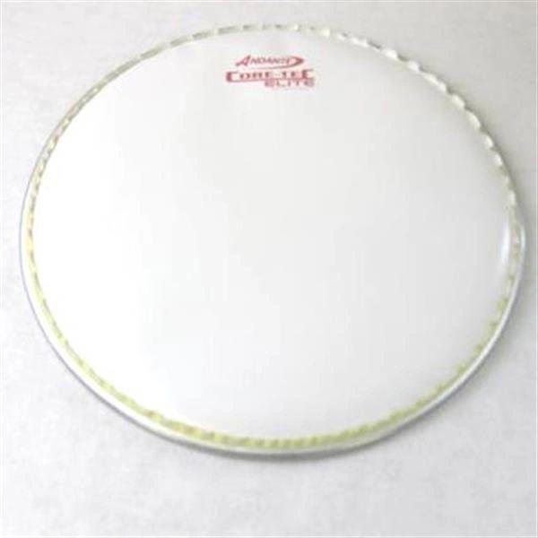 14 inch elite white core tec drum head