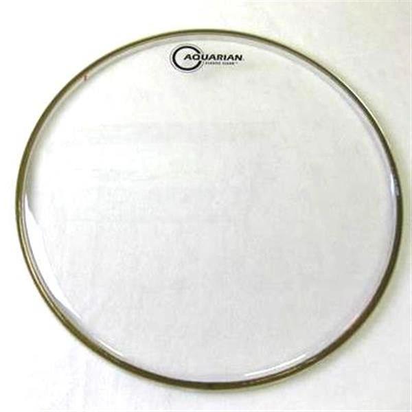 Aquaria Articulator tenor 14 inch classic clear head