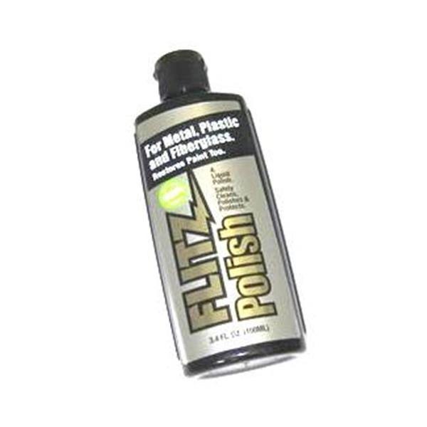 Flitz Liquid Polish