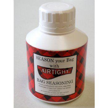 Hardie's Airtight Seasoning