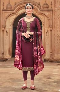 3 piece indian pakistani asian suits - salwar kameez uk suits  ready made semi-stitched suits