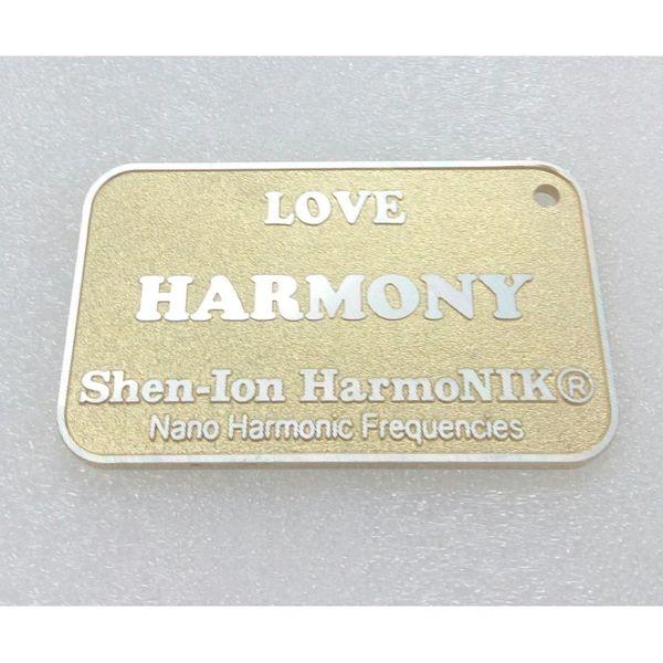 Soma-Vita Harmony Wellness Card
