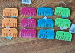 Equi-sky Mane comb