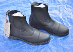 Horseware leather paddock boots-size 41