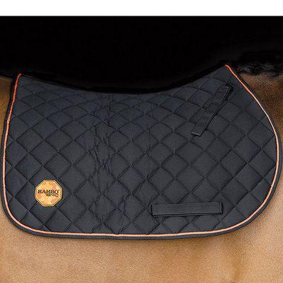 Rambo Ionic saddle pad