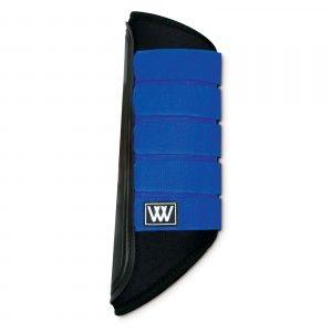 Woof Wear Original single-lock brushing boot