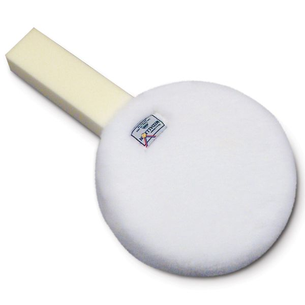 Toklat Medallion Lollipop cushion