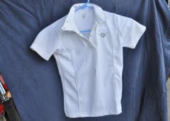Tuffrider Technical shirt, kids large