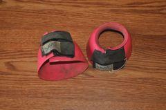 Davis small bell boots