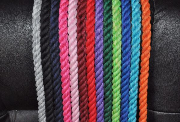 Perri's cotton lead - solids