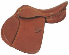 Henri de Rivel Pro Pony Saddle