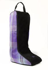 Kensington Tall Boot Bag
