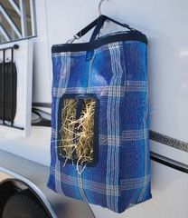 Kensington hay bag with rim