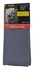 MICROFIBER WIPE DOWN CLOTH