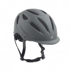Ovation Protege Matte Helmet