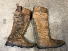 Treadstone river boots