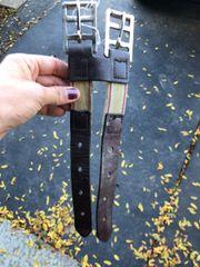 Girth extender used
