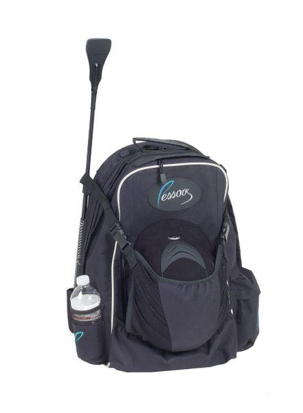 Pessoa Show Backpack