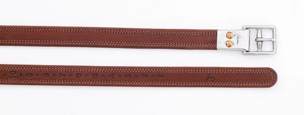 Pessoa childs biothance lined leathers