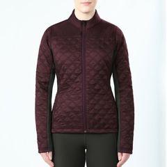 Irideon Vinyasa Quilted Jacket