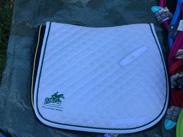 Lettia AP pad white