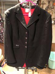 Pikeur black coat