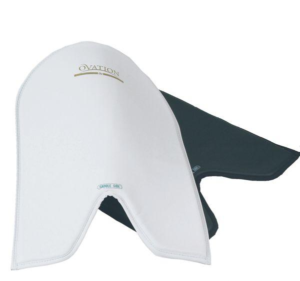 Ovation® Comfort Gel Pad-Cutback