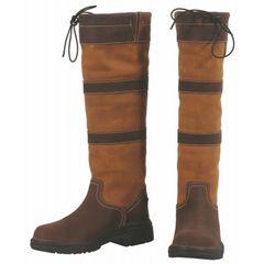 Tuffrider Lexington Children's Tall country boots