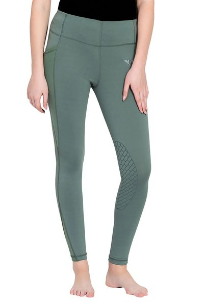 TuffRider Ladies Minerva EquiCool Tights