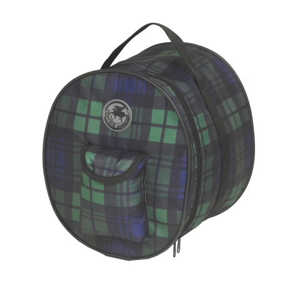 Centaur® Classic Plaid Helmet Bag
