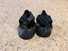 Easy boot pair, used size 1.5