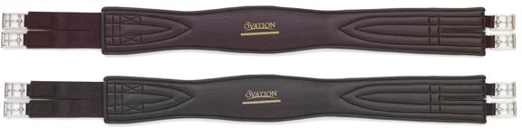 Ovation® Comfort Gel Chafeless Girth