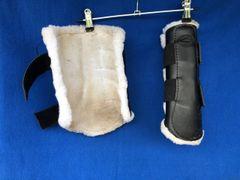Dover fleece sport boots