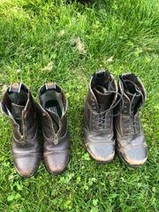 Kids Ariat boots