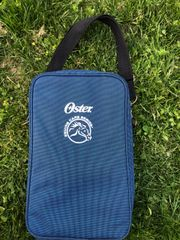 Oster groom bag