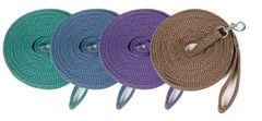 Centaur® 25' Cushion Web Lunge Line