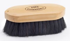 Wood Back Dandy Brush with Horse Hair-small