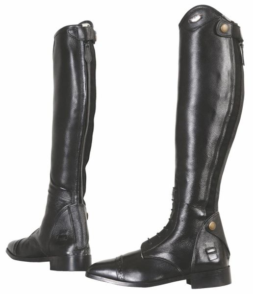 TuffRider LADIES REGAL FIELD BOOTS XS-7